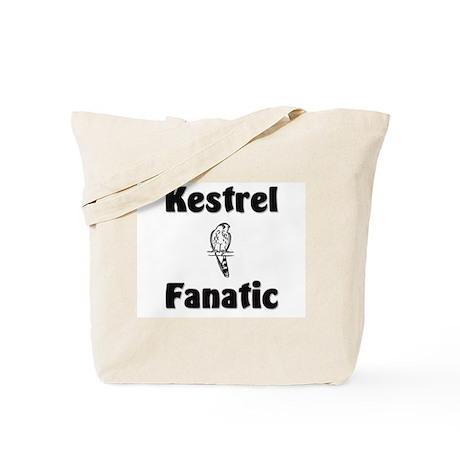 Kestrel Fanatic Tote Bag