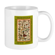 MYCOLOGIST Mug