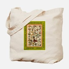 MYCOLOGIST Tote Bag