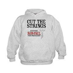 Cut The Strings Hoodie