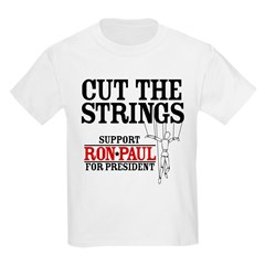 Cut The Strings T-Shirt