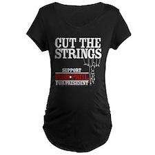 Cut The Strings T-Shirt