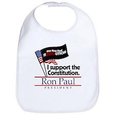 Ron Paul Support Constitution Bib