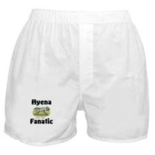 Hyena Fanatic Boxer Shorts