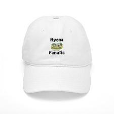 Hyena Fanatic Baseball Cap