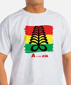A is for Aya T-Shirt