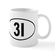 3I Mug