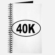 40K Journal