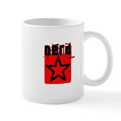 Nerd Star T Mug