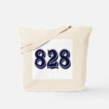 828 Tote Bag