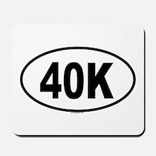40K Mousepad