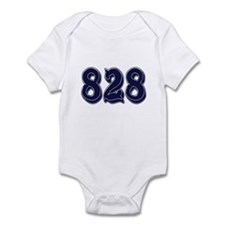828 Infant Bodysuit