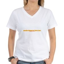 Nerds Deserve Love Too Shirt