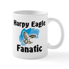 Harpy Eagle Fanatic Mug