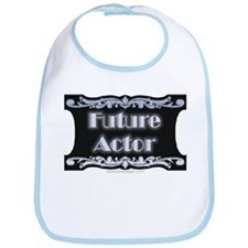 Future Actor Deco Bib