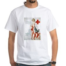 Red Cross Comradeship Shirt