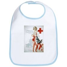 Red Cross Comradeship Bib