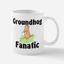 Groundhog Fanatic Mug