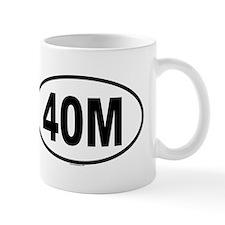 40M Mug