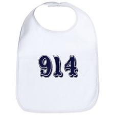 914 Bib