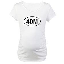 40M Shirt