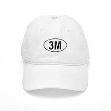 3M Baseball Cap