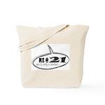 Me @ 21 Tote Bag