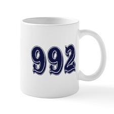 992 Mug