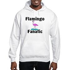 Flamingo Fanatic Hoodie