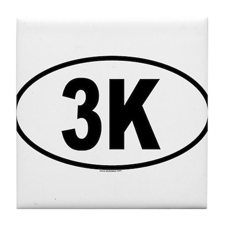 3K Tile Coaster