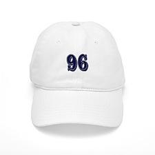 96 Baseball Cap