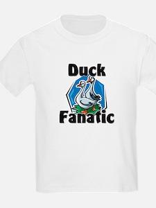 Duck Fanatic T-Shirt