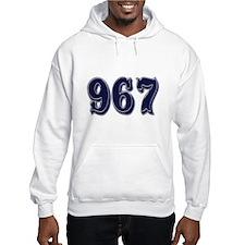 967 Hoodie
