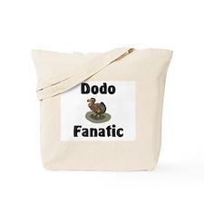 Dodo Fanatic Tote Bag