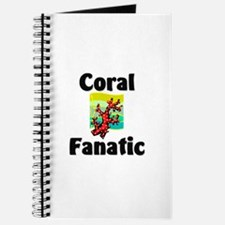 Coral Fanatic Journal