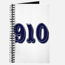 910 Journal