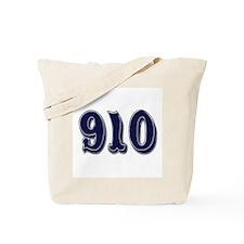 910 Tote Bag