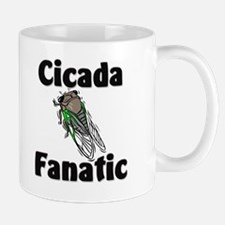 Cicada Fanatic Mug