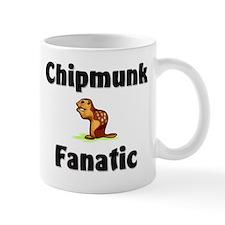 Chipmunk Fanatic Mug
