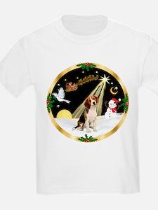 Night Flight/Beagle T-Shirt