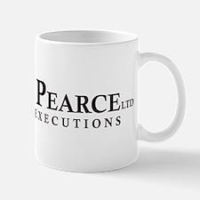 "American Psycho ""Pearce & Pea Small Small Mug"