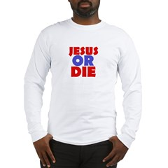New Way to Vote Long Sleeve T-Shirt