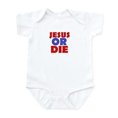 New Way to Vote Infant Bodysuit