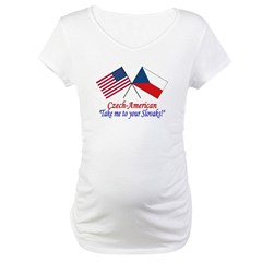 Czech American Shirt