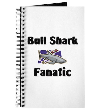 Bull Shark Fanatic Journal