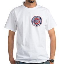 Tobi's All American BBQ Shirt