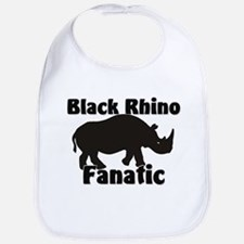 Black Rhino Fanatic Bib