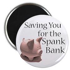 Spank Bank Magnet