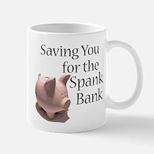 Spank Bank Mug