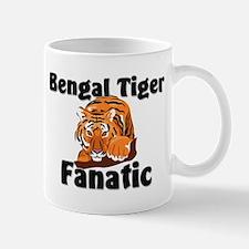 Bengal Tiger Fanatic Mug